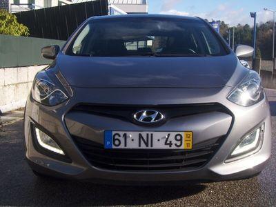 usado Hyundai i30 1.6 CRDI