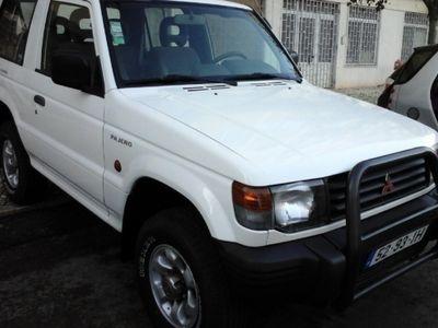 usado Mitsubishi Pajero 2.5 GLX TD Intercoler