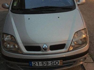 usado Renault Scénic 1.9 DCI -