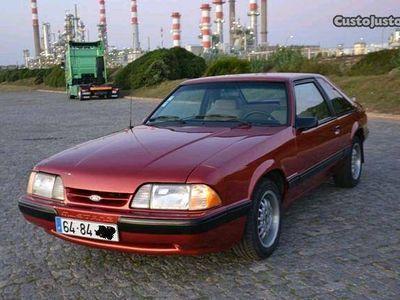 usado Ford Mustang fastback LX