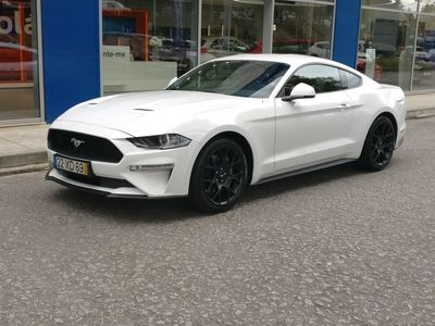 usado Ford Mustang Mustang 2.3 EcoBoost 213kW(Fastback)