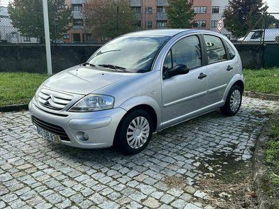 usado Citroën C3 Outro