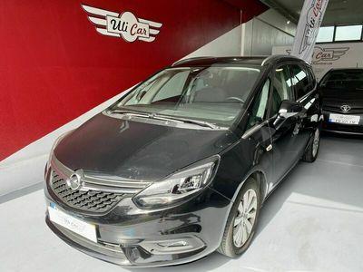 usado Opel Zafira Tourer Business Edition 5/P