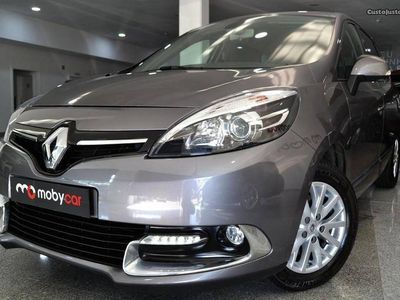 usado Renault Grand Scénic 1.5 Dci Dynamic AUT.