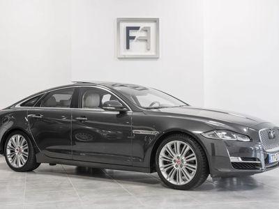 usado Jaguar XJ 3.0 V6 Diesel SWB Portfolio