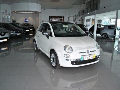 usado Fiat 500 1.3 16V Multijet by Diesel
