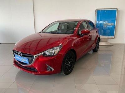 gebraucht Mazda 2 1.5 Skyactiv-G Advance Navi
