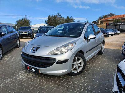 usado Peugeot 207 Nacional