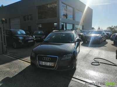 usado Audi A3 Sportback 2.0 140 CV