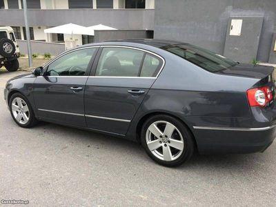 usado VW Passat 2.0TDI 110cv. -
