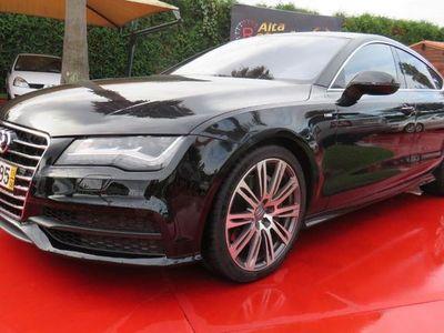 usado Audi A7 3.0 TDi V6 q.S-line S tronic
