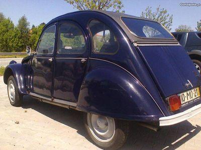 "usado Citroën 2CV 2CV6 ""Special"" - 82"