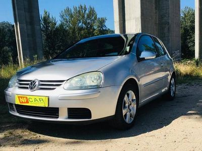 usado VW Golf V TDI