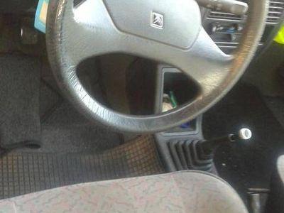 usado Citroën AX De 94 -