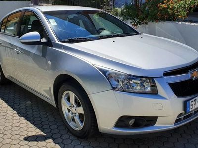 usado Chevrolet Cruze 1.6 LT