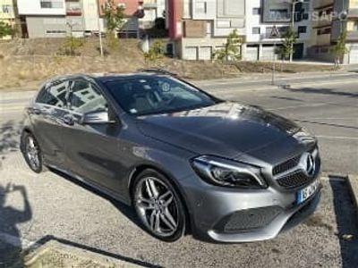 usado Mercedes A200 ClasseCDi AMG (136cv) (5p), Diesel