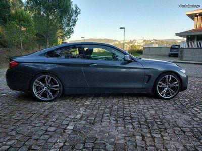käytetty BMW 420 Sport