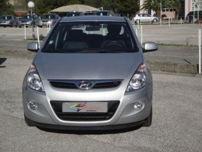 usado Hyundai i20 1.2