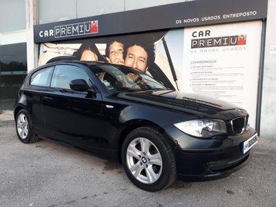 usado BMW 116 d 115cv 2.0