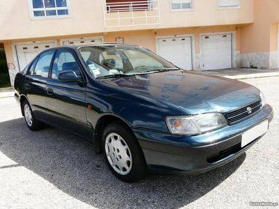 usado Toyota Carina E 1.6i - 16v - 95
