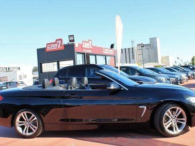 begagnad BMW 420 SPORT LINE AUTO
