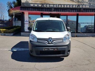 używany Renault Kangoo 1.5 DCI CLIM