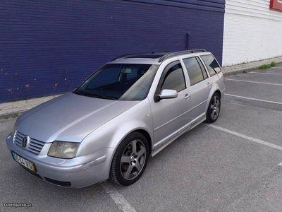 usado VW Bora Bora1.9tdi 115cv