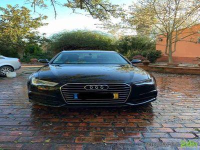 usado Audi A6 2.0 TDi Business Line