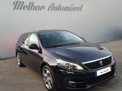 usado Peugeot 308 SW 1.5 BlueHDI
