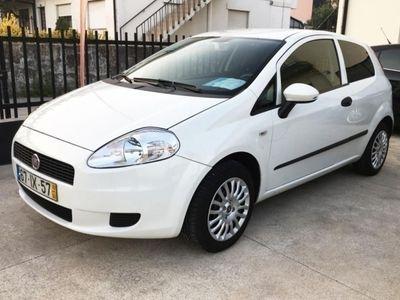 usado Fiat Punto GrandVan 1.3mJet