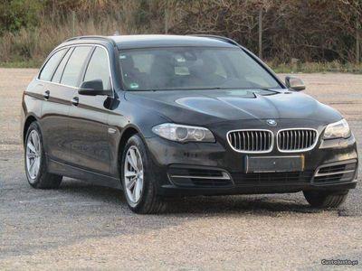 usado BMW 520 D Touring 2016