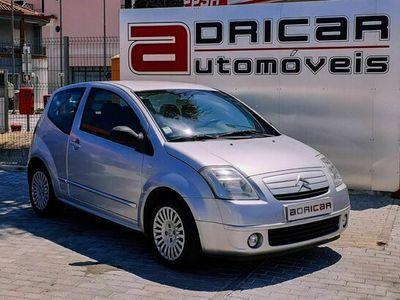 usado Citroën C2 1.4 HDI SX PACK