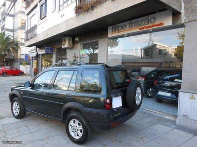 usado Land Rover Freelander 2.0TD4SE112Cv