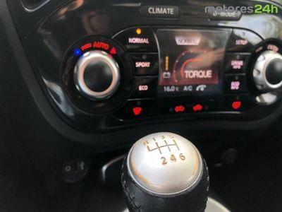 usado Nissan Juke 1.5 dCi Tekna Sport 129g
