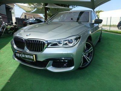 usado BMW 750 D XDrive M Perfomance