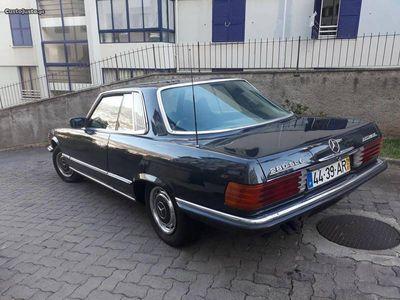 usado Mercedes 280 SLC