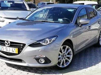 usado Mazda 3 - Usado1.5 Sky-D Excellence Navi