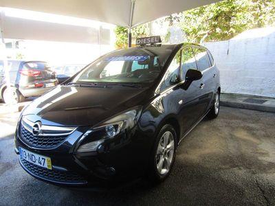 usado Opel Zafira Tourer 2.0 cdti