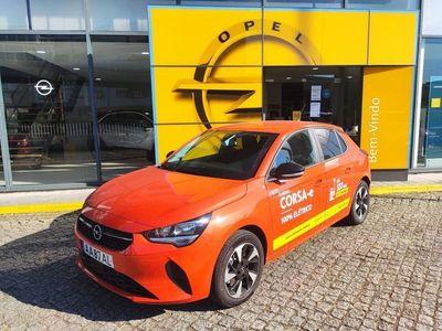 usado Opel Corsa 100kw - 136cv Corsa-e Edition 2020