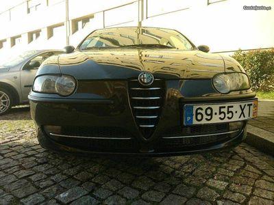 usado Alfa Romeo 147 M-Jet 140cv
