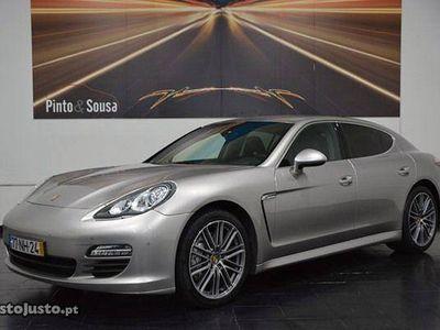 usado Porsche Panamera S E-Hybrid - Nacional