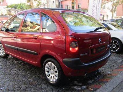 usado Citroën Xsara Picasso 2.0 HDi SX -