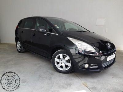 usado Peugeot 5008 50081.6 HDI 7L
