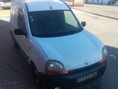 usado Renault Kangoo 1.9 D 55