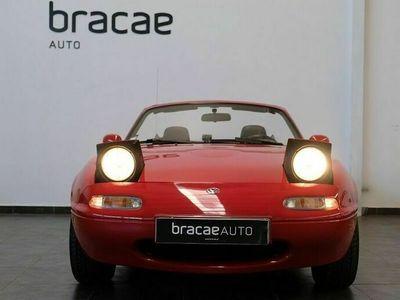 usado Mazda MX5 1.6