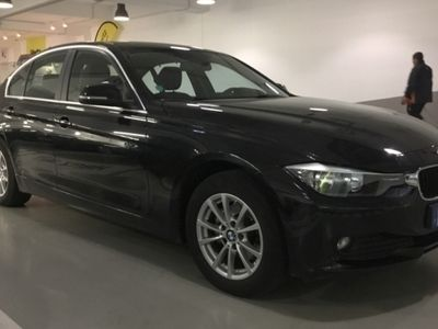 usado BMW 318 d Berlina 2.0 143 CV Advantage 5p