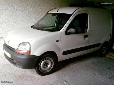 usado Renault Kangoo 1.9d 65cv