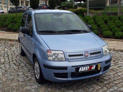 usado Fiat Panda 1.2 i Comfort A/C