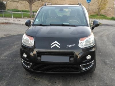 usado Citroën C3 Picasso 1.6 HDi Exclusive FPF Airdream