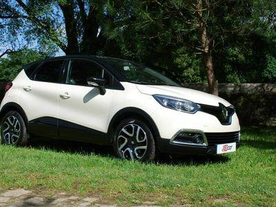 usado Renault Captur 1.5 dCi Sport